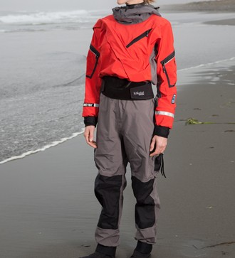 Kokatat Expedition Gore-tex Drysuit