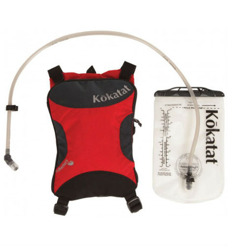 Tributary Hydration System