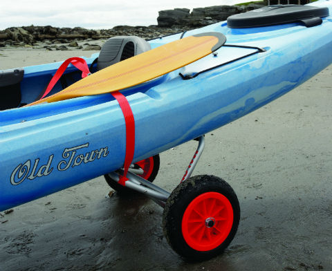 Malone Clipper Kayak Cart