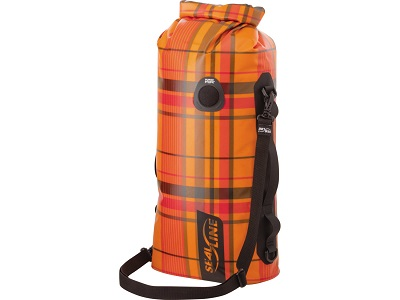 Seal Line Discovery Deckbag 20L